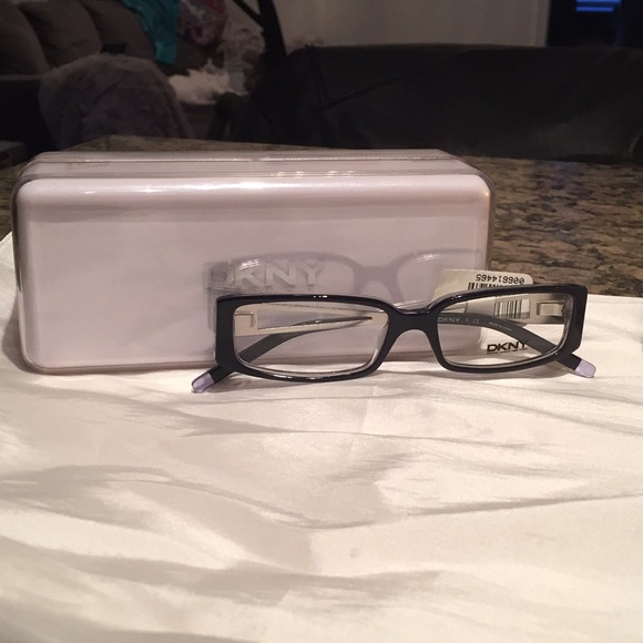 8ff44d15e9 DKNY Glasses (Non prescription)